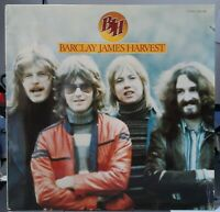 """LP 33T Barclay James Harvest (BJH)  """"Everyone is everybody else"""" - (TB/TB)"""