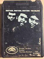 Isley Brothers (Isleys) Brother Brother Brother DEEP FUNK KILLER 8-Track