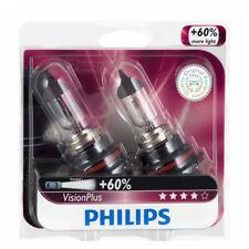 Philips High Low Beam Headlight Light Bulb for Ford F-250 E-150 Econoline iu