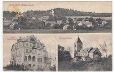 Kleinformat Ansichtskarten vor 1914 mit dem Thema Dom & Kirche aus Deutschland