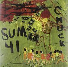 Sum 41 - Chuck [New Vinyl] Gatefold LP Jacket, Ltd Ed, 180 Gram