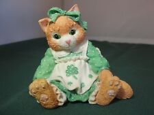 Calico Kittens - Friendship is the Best O' Luck - #623601 - Mib - Z484