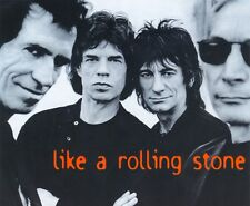 THE ROLLING STONES Like A Rolling Stone +2 USA CD EP Garage Rock Blues oop L@@K