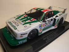 Sideways by Racer Lancia Giro d´ Italia 1979 SW40 Autorennbahn 1:32 Slotcar