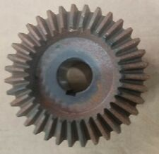 Galfre Bevel Gear for GTS Series Hay Tedder