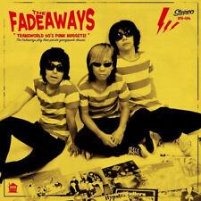 The Fadeaways : Transworld 60's Punk Nuggets VINYL (2018) ***NEW***