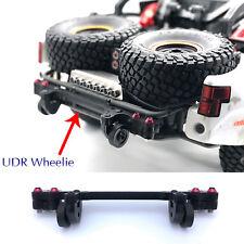 Double Wheel Wheelie Bar Protector Parts for Traxxas UDR Unlimited Desert Racer