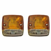 Front Side Combination Light Set for Deutz Fahr John Deere Tractor K303719