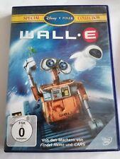 DVD Wall E  Walt Disney special collection