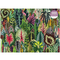 1000 Piece Adult Children Jigsaw Puzzles Household Forest Plants Kid Puzzle Game