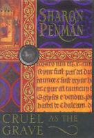 Cruel As the Grave, Penman, Sharon, Very Good Book