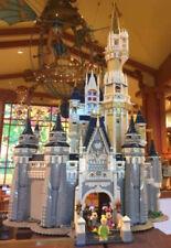 Jeux de construction Lego châteaux disney