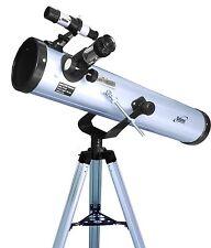 Seben 700mm Reflektor Teleskop Neu Big Pack