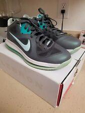 Nike Air Lebron 9 IX Low Easter Qs Prm Size 9.5