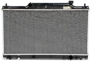 For 2002-2005 Honda Civic SI 2.0L  Radiator Core Aluminum 1PC free shipping PR