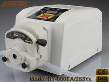 Variable High Flow Peristaltic Pump Laboratory Speed Adjustable Metering Pump