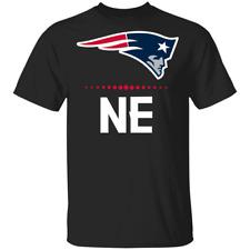 Under Armour New England Patriots T-Shirt Men's Tee Shirt Short Sleeve