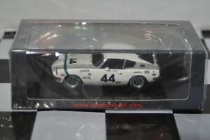 Spark Triumph GT6 Winner SCCA EP 1969 1:43 Scale S6010 Resin