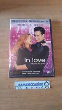 IN LOVE ( DOWN TO YOU ) / FREDDIE PRINZE  /  DVD VIDEO FILM