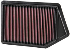 K&N Performance Drop In Air Filter 2013-17 Accord 2.4L / 2015-17 TLX 2.4L
