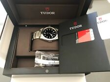 Tudor Black Bay Heritage 79540-0001 Steel Band 41MM C. 2018 $2950