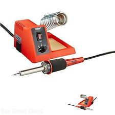 New Weller WLC100 40-Watt Soldering Station Welding Tools Home Garden