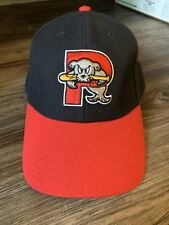 Portland Sea Dogs Hat Logo Adjustable Minor League Baseball NWT!