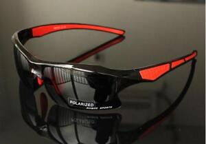 Polarized Glasses Uv400 Cycling Bike Bicycle Goggles Outdoor Sports Sunglasses