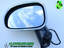 Ssangyong Rodius Model From 2005-2010 Wing Mirror Passenger Side
