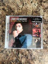 Jimi Hendrix : Studio Out-Takes 1966-70 Rock CD Ultra Rare
