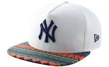 New Era 9 Cinquante NY New York Yankees Sunny Snapback Baseball Cap-Medium/Large