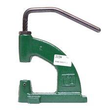 TORCHIETTO N.2 Torchio di Precisione per l'Applicazione di Minuterie Metalliche
