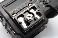 New Kangrinpoche quick release plate for Contax 645 Mamiya 645 645D ZD RZ67 RB67