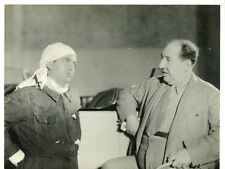 RAYMOND CORDY  MARC DANTZER LE BIDON D'OR  1932 VINTAGE PHOTO ORIGINAL