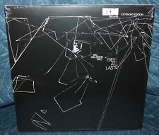 MAL WALDRON FREE AT LAST EXTENDED EDITION ECM 2LP GERMAN  IN SHRINK CLEAN!