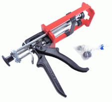RS Pro Dual-Barrel 1:1 Ratio Manual Dispenser Sealant (Caulk) Gun 2397772
