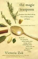 NEW The Magic Teaspoon by Victoria Zak