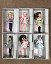 In Stock Now Nrfb Free Shipping Six (6) dolls Sindy 2020 Premier Launch
