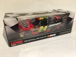 1/24 2011 Jeff Gordon DuPont Pocono Race Win NASCAR Diecast