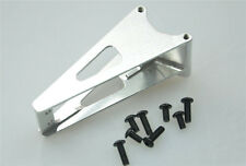 450 Metal Tail Servo Mount For Trex 450 Pro V2 Helicopter Silver