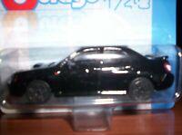 SUBARU - IMPREZA WRX - 2002 - BURAGO - SCALA 1/43