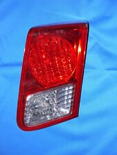 2005 Honda Civic EX Sedan RH Right Passenger side Rear Inner Tail light lamp OEM