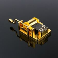 Wind Up Musical Movement For DIY Music Box Many Songs High Quality Durable