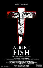 ALBERT FISH NEW DVD Serial Killer Cannibal Murder Crime - FREE SHIPPING