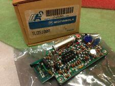 MOTOROLA PWR CONT BD,  TLD-5100A  *we1