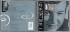 Bobby Darin - Great Gentlemen of Song CD 1995 Capitol