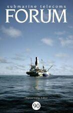 Submarine Telecoms Forum #90