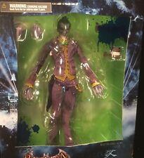 THE JOKER villain DC Comics Square Enix Play Arts Kai Batman Arkham Asylum No.2