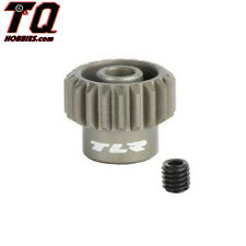 Team Losi Racing Pinion Gear 19T 48P ALuminum TLR332019 Fast Ship wTrack#