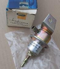 Ford Escort Ventil Abgasentgiftung CVH 1.6 MFI  Finis 6140456  -  84SF-9K793-AC